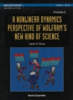 Обложка книги  - Nonlinear Dynamics Perspective Of Wolfram's New Kind Of Science, A (In 2 Volumes) – Volume I