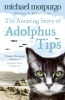 Обложка книги  - Amazing Story of Adolphus Tips