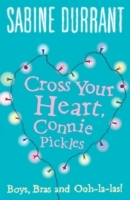Обложка книги  - Cross Your Heart, Connie Pickles