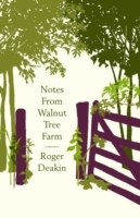 Обложка книги  - Notes from Walnut Tree Farm