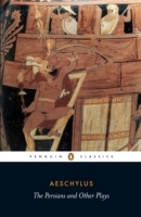 Обложка книги  - Persians and Other Plays