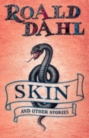 Обложка книги  - Skin and Other Stories