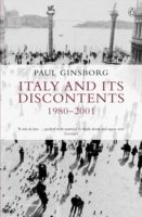 Обложка книги  - Italy and its Discontents 1980-2001