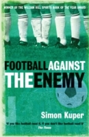 Обложка книги  - Football Against The Enemy