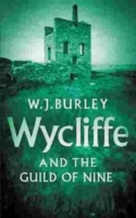Обложка книги  - Wycliffe And The Guild Of Nine