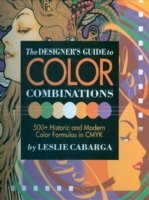 Обложка книги  - Designer's Guide to Color Combinations