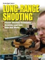 Обложка книги  - Gun Digest Book of Long-Range Shooting