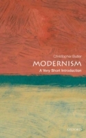 Обложка книги  - Modernism: A Very Short Introduction