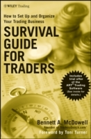 Обложка книги  - Survival Guide for Traders