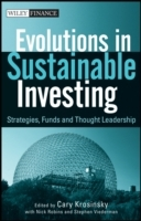 Обложка книги  - Evolutions in Sustainable Investing