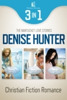 Обложка книги  - Nantucket Romance 3-in-1 Bundle
