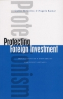 Обложка книги  - Protecting Foreign Investment