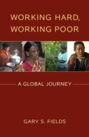 Обложка книги  - Working Hard, Working Poor: A Global Journey