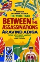 Обложка книги  - Between the Assassinations