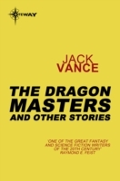Обложка книги  - Dragon Masters and Other Stories