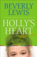 Обложка книги  - Holly's Heart Collection Three