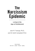 essay on narcissism epidemic We are in the midst of a narcissism epidemic, concluded psychologists jean m twnege and w keith campbell in their 2009 bookone study they describe showed that among a group of 37,000 college students, narcissistic personality traits rose just as quickly as obesity from the 1980s to the present.