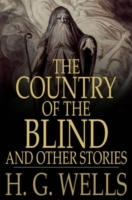Обложка книги  - Country of the Blind, and Other Stories