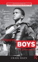 Обложка книги  - Engaging Boys in Treatment
