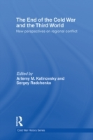 Обложка книги  - End of the Cold War and The Third World