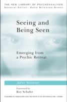 Обложка книги  - Seeing and Being Seen