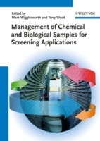 Обложка книги  - Management of Chemical and Biological Samples for Screening Applications