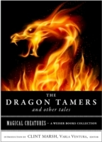 Обложка книги  - Dragon Tamers and Other Tales