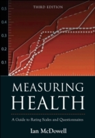 Обложка книги  - Measuring Health: A Guide to Rating Scales and Questionnaires