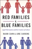 Обложка книги  - Red Families v. Blue Families: Legal Polarization and the Creation of Culture