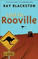 Обложка книги  - Lost in Rooville ( Book #3)