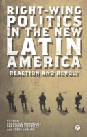 Обложка книги  - Right-Wing Politics in the New Latin America