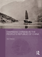 Обложка книги  - Overseas Chinese in the People's Republic of China