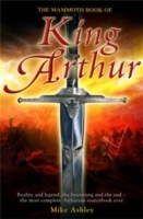 Обложка книги  - Mammoth Book of King Arthur