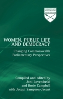 Обложка книги  - Women, Public Life and Democracy