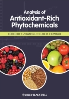 Обложка книги  - Analysis of Antioxidant-Rich Phytochemicals