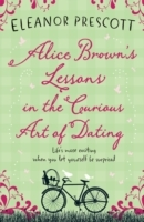 Обложка книги  - Alice Brown's Lessons in the Curious Art of Dating