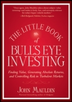 Обложка книги  - Little Book of Bull's Eye Investing