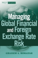 Обложка книги  - Managing Global Financial and Foreign Exchange Rate Risk