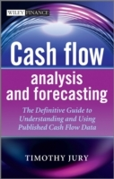 Обложка книги  - Cash Flow Analysis and Forecasting