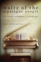Обложка книги  - Waltz of the Asparagus People