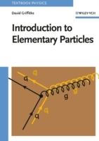Обложка книги  - Introduction to Elementary Particles