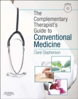 Обложка книги  - Complementary Therapist's Guide to Conventional Medicine