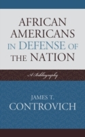 Обложка книги  - African-Americans in Defense of the Nation