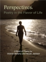 Обложка книги  - Perspectives: Poetry in the Flavor of Life
