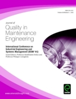 Обложка книги  - International conference on Industrial Engineering and Systems Management (IESM '05)