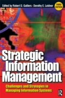 Обложка книги  - Strategic Information Management