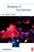 Обложка книги  - Management of Event Operations
