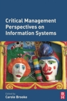 Обложка книги  - Critical Management Perspectives on Information Systems