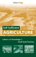 Обложка книги  - Self-Sufficient Agriculture