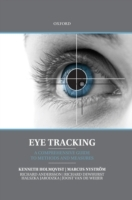 Обложка книги  - Eye Tracking: A comprehensive guide to methods and measures